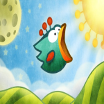 Immagine per Tiny Wings arriva su Apple TV con una simpatica modalità multiplayer [Video]