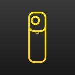 Icona applicazione Insta360 Nano