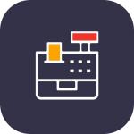 Icona applicazione Shoppi GO - POS incluso