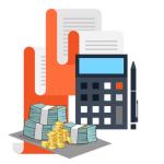 Immagine per MoneyList - Conta denaro contante + Convertitore (15 valute)