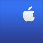 Icona applicazione Supporto Apple