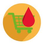 Immagine per BloodDiet - Dieta del gruppo sanguigno