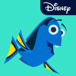 Immagine per Disney Stickers: Finding Dory