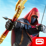 Immagine per Iron Blade – Medieval Legends: disponibile il nuovo RPG firmato Gameloft! [Video]
