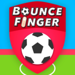Immagine per Bounce Finger Calcio - Sfida di Palleggi