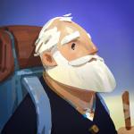 Icona applicazione Old Man's Journey