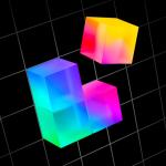 Icona applicazione Universe — Website Builder