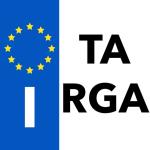 Icona applicazione iTarga - Controllo Targa Bollo