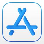 Icona applicazione App Store Connect