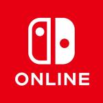 Icona applicazione Nintendo Switch Online