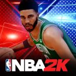 Icona applicazione NBA 2K Mobile Basket