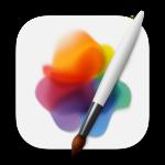 Icona applicazione Pixelmator Pro