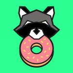 Icona applicazione Donut County