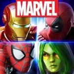 Icona applicazione MARVEL Strike Force