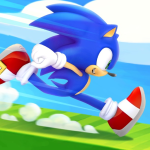 Immagine per Sonic Runners Adventure