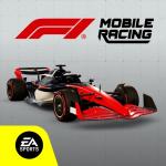 Icona applicazione F1 Mobile Racing