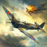 Immagine per Warplanes: WW2 Dogfight