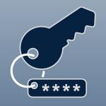 Icona applicazione My Password - Portachiavi