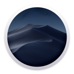 Icona applicazione macOS Mojave