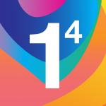 Icona applicazione 1.1.1.1: Faster Internet