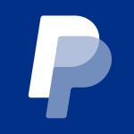 Icona applicazione PayPal