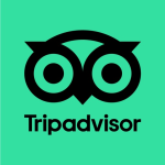 Icona applicazione TripAdvisor: hotel ristoranti
