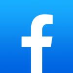 Icona applicazione Facebook