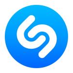 Icona applicazione Shazam