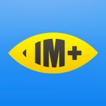 Icona applicazione IM+ Instant Messenger