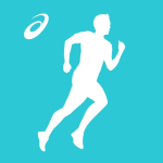 Icona applicazione Runkeeper-GPS Monitor di corsa