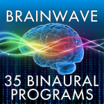Immagine per Brain Wave ™ - 32 Advanced Binaural Brainwave Entrainment Programs with iTunes Music and Relaxing Ambience