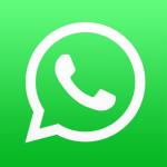 Icona applicazione WhatsApp Messenger