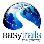 Icona applicazione EasyTrails GPS