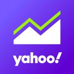 Icona applicazione Yahoo Finanza