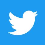 Icona applicazione Twitter