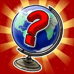 Icona applicazione Quiz delle Capitali