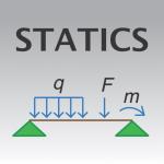 Icona applicazione Statics