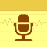 Immagine per Audio Memos - Registratore