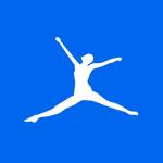 Icona applicazione MyFitnessPal