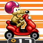 Immagine per Rat On A Scooter XL