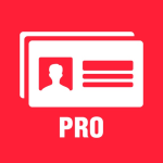Immagine per ≡ Business Card Reader Pro