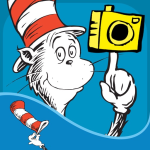 Immagine per Dr. Seuss Camera - The Cat in the Hat Edition