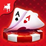 Icona applicazione Zynga Poker - Texas Holdem