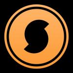 Icona applicazione SoundHound - Ricerca musicale