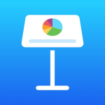 Icona applicazione Keynote
