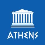 Immagine per Atene Guida Turistica con Mappe Offline & Metro