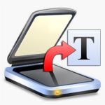 Immagine per Perfect OCR: scannerizzatore di documenti ad alta qualità OCR