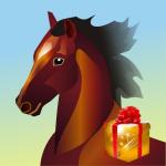 Immagine per Jumpy Horse