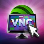 Immagine per Remoter: Remote Desktop (VNC)