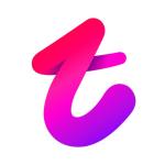 Icona applicazione Tango - Live Video Broadcasts